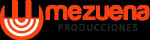 Mezuena Producciones Logo